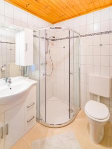 Ferienwohnungen Presslauer Mori - Haus Irmgard, Apartments  Sankt Kanzian - big - 19