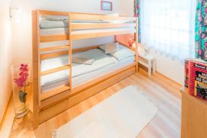 Ferienwohnungen Presslauer Mori - Haus Irmgard, Apartments  Sankt Kanzian - big - 22