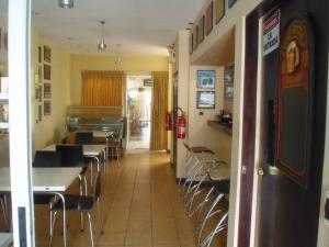 Casa Cambranes, Hotels  San José - big - 21