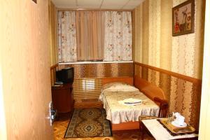 Отель Верба - фото 5