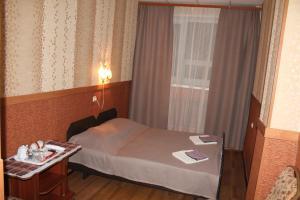 Отель Верба - фото 9