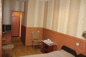 Отель Верба - фото 10