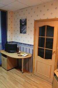 Отель Верба - фото 11