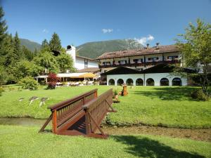 obrázek - Alpenhof Grainau