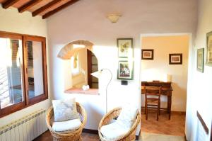 The Little Arch of Memory, Apartmány  Montepulciano - big - 1