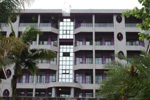 Найроби - The Panari Residence