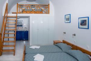 Gaby Apartments(Firostefani)