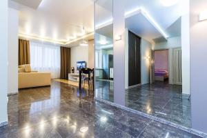 Апартаменты на Немиге