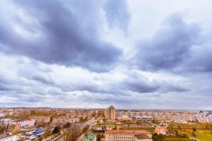 Апартаменты Beautiful на Поповича 10-87 - фото 9