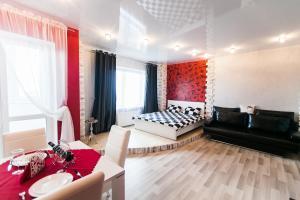 Апартаменты Beautiful на Поповича 10-87 - фото 4