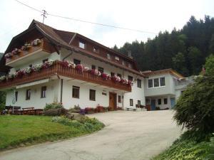 Haus Ase - Urlaub am Bauernhof