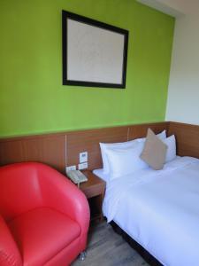 Royal Hotel, Hotely  Magong - big - 5
