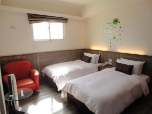 Royal Hotel, Hotely  Magong - big - 6