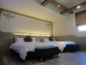 Royal Hotel, Hotely  Magong - big - 9