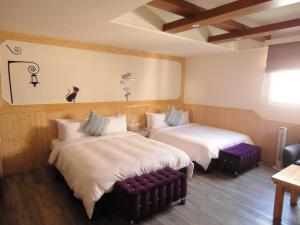 Royal Hotel, Hotely  Magong - big - 14