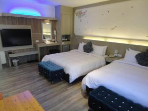 Royal Hotel, Hotely  Magong - big - 19
