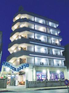 obrázek - Margoa Hotel Netanya