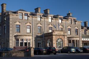 Stotfield Hotel