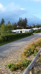 Toftum Bjerge Camping & Cottages, Campeggi  Humlum - big - 41