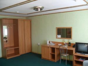 Отель Сфера - фото 9
