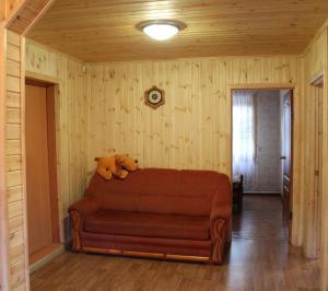Гостевой дом Сокол 14 - фото 11