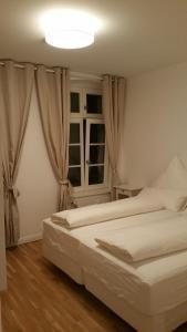 Berlin Apartment Deluxe, Appartamenti  Berlino - big - 24