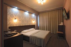 Отель Таёжный - фото 22
