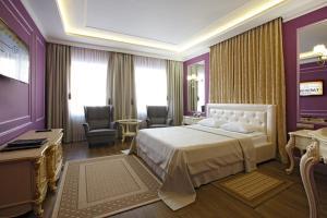 Отель Таёжный - фото 23