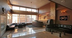 Отель Таёжный - фото 24