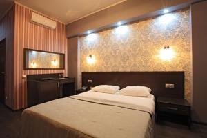 Отель Таёжный - фото 25