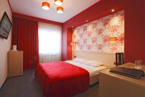 Отель Таёжный - фото 27