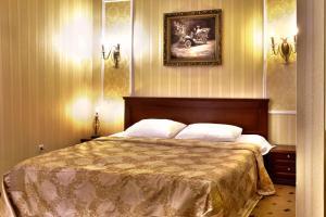Отель Reikartz Парк - фото 24