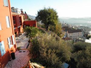 obrázek - Hotel Mandarina Grasse