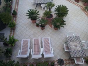 Casa Franz, Penzióny  Tropea - big - 9