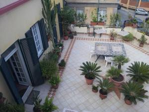 Casa Franz, Penzióny  Tropea - big - 35