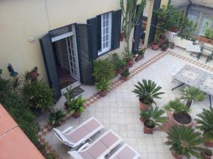 Casa Franz, Penzióny  Tropea - big - 7