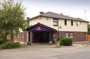 Кайрлфилли - Premier Inn Caerphilly - Corbetts Lane