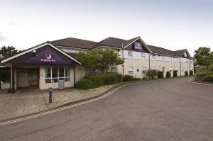 Кайрлфилли - Premier Inn Caerphilly - Crossways