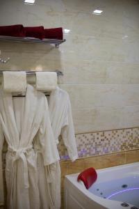 Отель Malina - фото 19