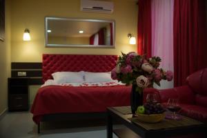 Отель Malina - фото 14