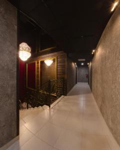 Отель Malina - фото 7