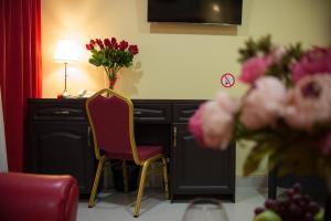 Отель Malina - фото 27