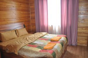 Отель Арасан-Алаколь - фото 9