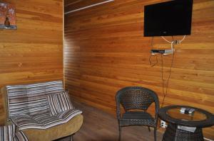 Отель Арасан-Алаколь - фото 13