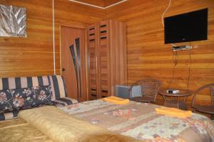 Отель Арасан-Алаколь - фото 25