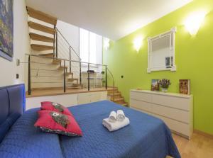 (Brunelleschi Apartment)