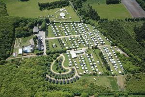 Riis Camping & Cottages