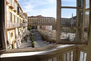 Malaga Centre I Apartment