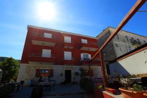 Apartments Enimare