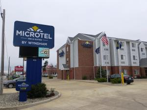 obrázek - Microtel by Wyndham South Bend Notre Dame University